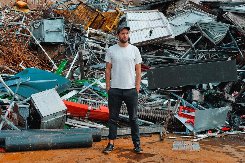 Lucas Munoz for FRAME magazine